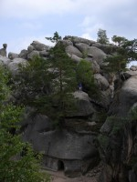 Пещеры