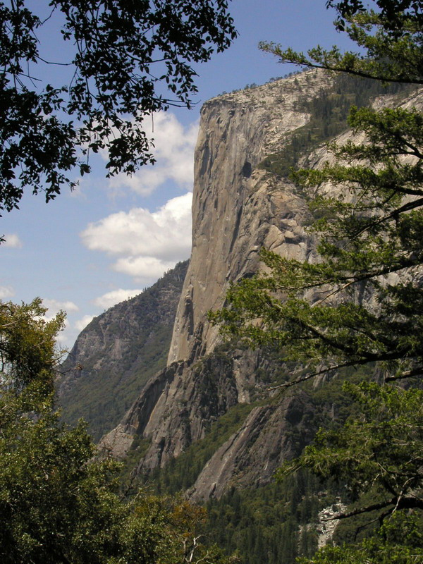 El Capitan Profile