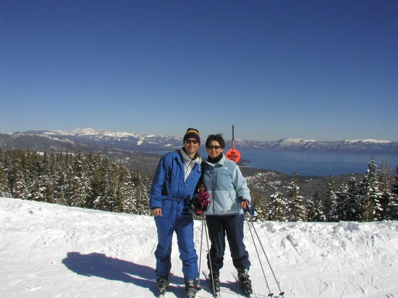 Tahoe lake-2