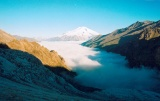 Эльбрус и долина Адыл-Су